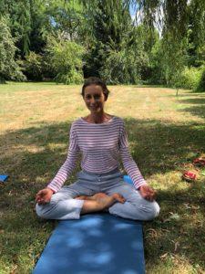 yoga puisaye