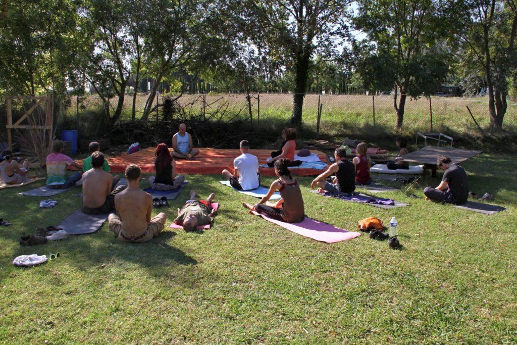 formation prof de yoga