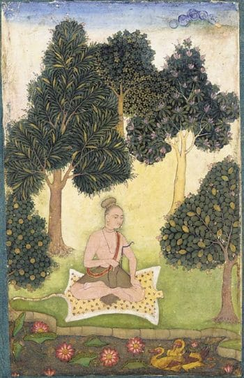 Bandha : les mudrâ qui concentrent l'énergie